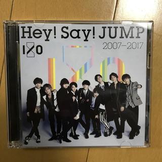 ヘイセイジャンプ(Hey! Say! JUMP)のHey!Say!JUMP I/O 通常盤(ミュージック)