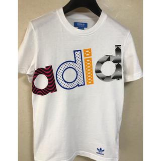 アディダス(adidas)のアディダス オリジナルスtシャツ(Tシャツ/カットソー(半袖/袖なし))