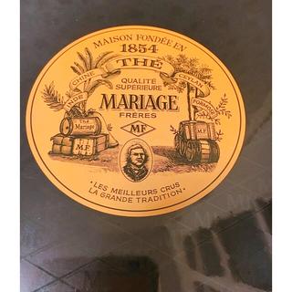 新品 未開封 マリアージュフレール マルコポーロ 紅茶(茶)