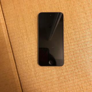 アイポッドタッチ(iPod touch)のiPod touch第5世代  64GB(スマートフォン本体)