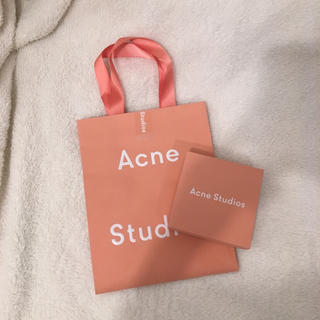 アクネ(ACNE)のacne  studios (その他)