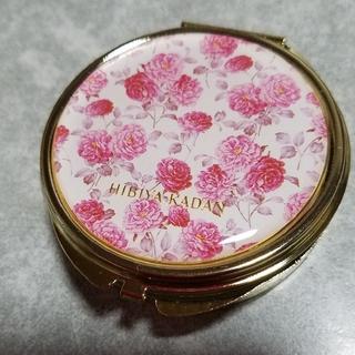 ディーエイチシー(DHC)の薔薇のサプリメントケース(小物入れ)