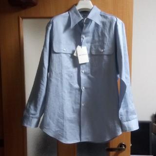 マディソンブルー(MADISONBLUE)のマディソンブルー MADISONBLUE ハンプトンシャツ 新品(シャツ/ブラウス(長袖/七分))