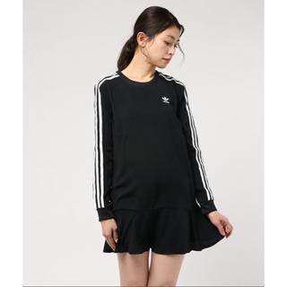 アディダス(adidas)の☆週末限定SALE☆ワンピース [DRESS] アディダスオリジナルス (ミニワンピース)