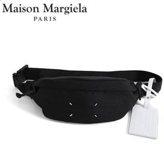 マルタンマルジェラ(Maison Martin Margiela)のmaison margiela マルジェラ ウエストポーチ 2019ss(ウエストポーチ)
