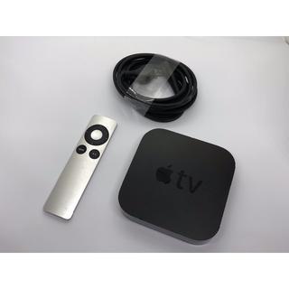 アップル(Apple)のApple TV 第3世代 MD199J/A(その他)