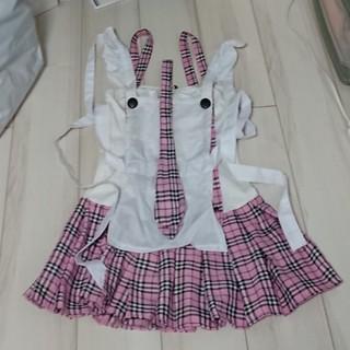 メイドコスプレセット(衣装一式)