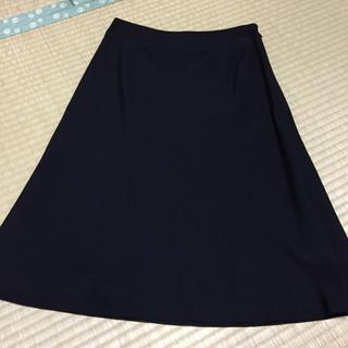 ドゥファミリー(DO!FAMILY)の◯値下げ シンプル スカート(ひざ丈スカート)