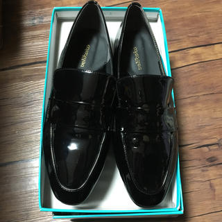 ヴェリココ(velikoko)のヴェリココ ローファー 24㎝(ローファー/革靴)