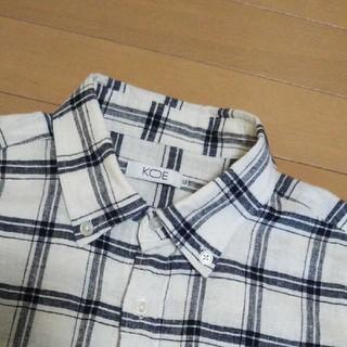 コーエン(coen)のメンズシャツ(シャツ)