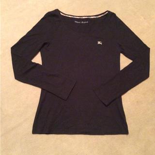 バーバリーブルーレーベル(BURBERRY BLUE LABEL)の専用 カットソー(Tシャツ(長袖/七分))