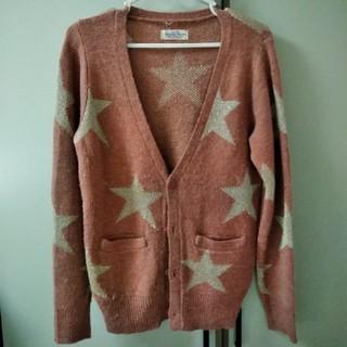 ダブルネーム(DOUBLE NAME)のセーター(ニット/セーター)