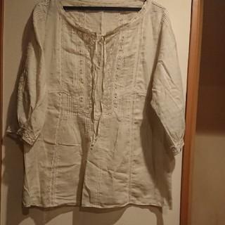デンドロビウム(DENDROBIUM)のバビロン購入   美品(Tシャツ(長袖/七分))