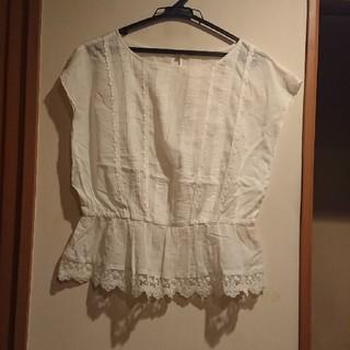 デンドロビウム(DENDROBIUM)のバビロン購入  ブラウス(Tシャツ(半袖/袖なし))