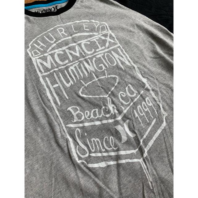 Hurley(ハーレー)のHurley メンズTシャツ メンズのトップス(Tシャツ/カットソー(半袖/袖なし))の商品写真
