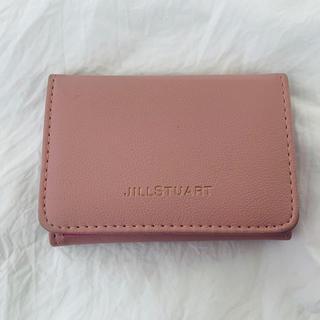 ジルスチュアート(JILLSTUART)のJILLSTUART★三つ折り財布(財布)