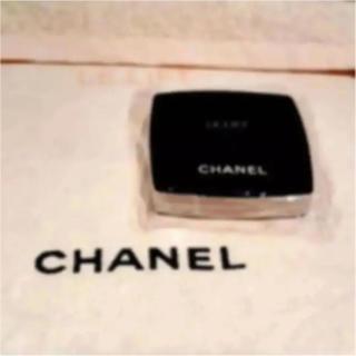 シャネル(CHANEL)のシャネル⭐️フェイスタオルハンカチ⭐️新品(ハンカチ)