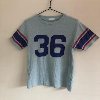 ジーユー(GU)のGU Tシャツ140(Tシャツ/カットソー)