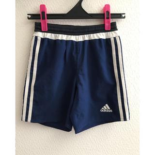 アディダス(adidas)のサッカー 130(パンツ/スパッツ)