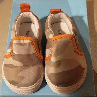 ベビーギャップ(babyGAP)のbaby GAP サイズ4 子供用 シューズ 靴(スニーカー)