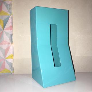 フランフラン(Francfranc)のフランフラン ティッシュボックス ティッシュケース 2種(ティッシュボックス)