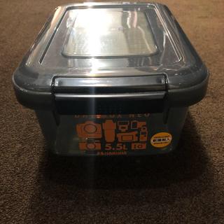 HAKUBA - HAKUBA ドライボックス5.5L 防湿庫 カメラ 湿度計付