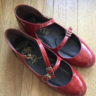 トゥモローランド(TOMORROWLAND)のtomorrow land(ローファー/革靴)