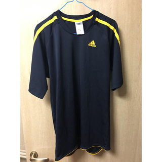 アディダス(adidas)の値下げ アディダス メンズテニスゲームシャツ Oサイズ(ウェア)
