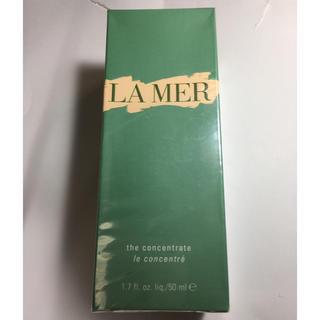 ドゥラメール(DE LA MER)の新品ラ メール コンセントレート50ml 海外版 (美容液)