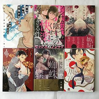 送料無料BLコミックよりどり2冊選べるセット B(BL)
