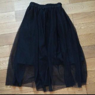 GU ロングスカート