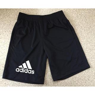 アディダス(adidas)のadidas ハーフパンツ ジャージ(パンツ/スパッツ)