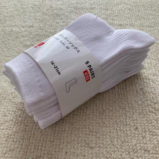 ユニクロ(UNIQLO)のUNIQLO靴下(靴下/タイツ)