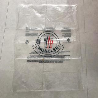 モンクレール(MONCLER)のモンクレール 保存袋(ショップ袋)