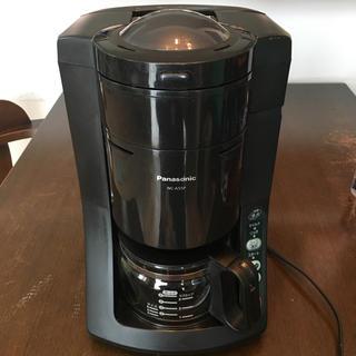 パナソニック(Panasonic)のPanasonic コーヒーメーカー(コーヒーメーカー)