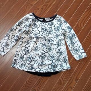 シマムラ(しまむら)の90cm チュニック(Tシャツ/カットソー)
