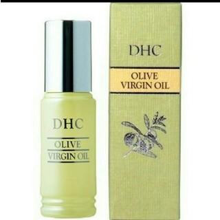 ディーエイチシー(DHC)のDHC オリーブ バージン オイル  30ml(フェイスオイル / バーム)
