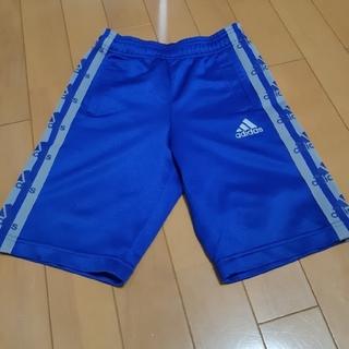 アディダス(adidas)のadidasハーフパンツ100(パンツ/スパッツ)