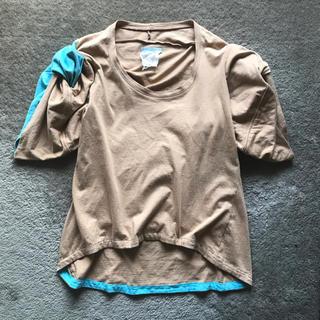 nenemさま専用エメラルドサーティーン Tシャツ emerald thirte(Tシャツ(半袖/袖なし))