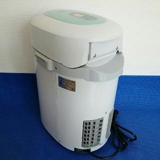パナソニック(Panasonic)の生ゴミ処理機パナソニックMS-N23-G tattun様専用(生ごみ処理機)