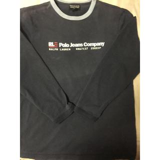 ラルフローレン(Ralph Lauren)のしんのすけ様専用  ポロジーンズ ラルフローレン 長袖TシャツとTシャツ2枚(Tシャツ/カットソー(七分/長袖))