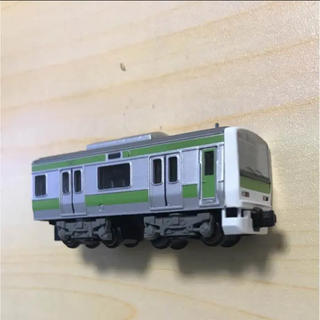バンダイ(BANDAI)のBトレイン E231系500番台 山手線 先頭車(鉄道模型)