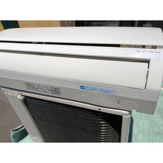 パナソニック(Panasonic)の主に10畳 パナソニック エアコン 2.8kw CS-284CFR 2014年製(エアコン)