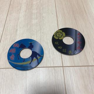 剣道 化粧鍔(相撲/武道)