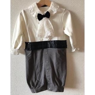 キャサリンコテージ(Catherine Cottage)のベビー  男の子タキシード フォーマル(ドレス/フォーマル)