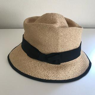 ポールハーデン(Paul Harnden)のポールハーデン ポークパイハット 帽子(ハット)