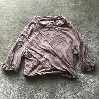 マルニ(Marni)のマルニ marni ガーゼコットン Tシャツ カットソー(カットソー(半袖/袖なし))
