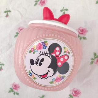 ミニーマウス - ♡ミニー ディズニー かわいい 箱♡
