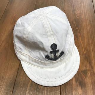 セラフ(Seraph)のセラフ リバーシブル キャップ 50cm(帽子)