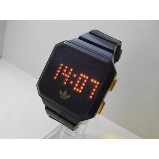 アディダス(adidas)のadidas アディダス デジタル腕時計 ユニセックス (腕時計(デジタル))